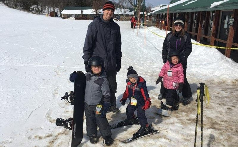 Colden Ski & Shop's Family